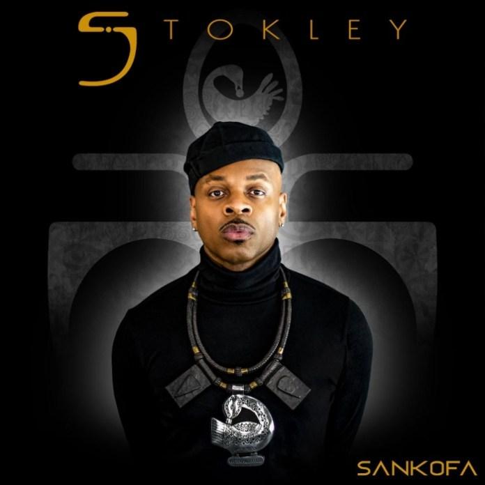 Stokley Sankofa album cover