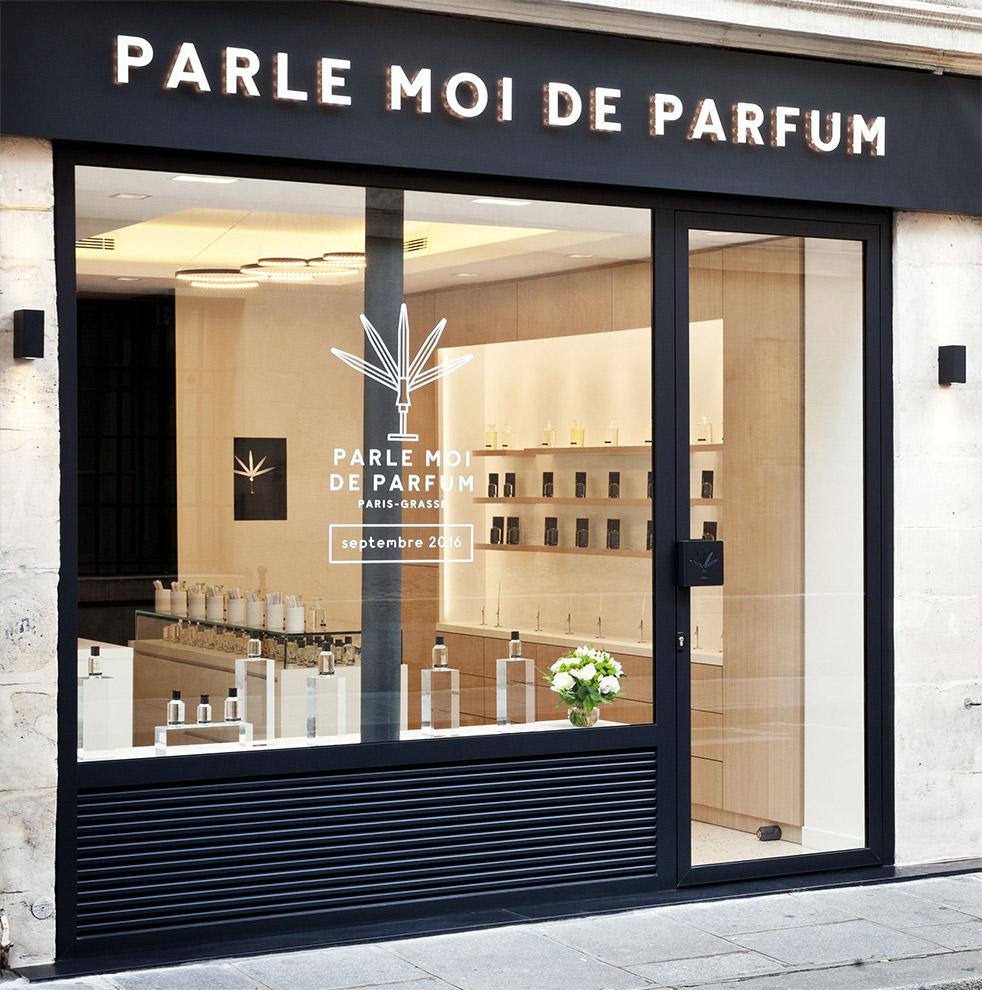 Bildergebnis für parle moi de parfum