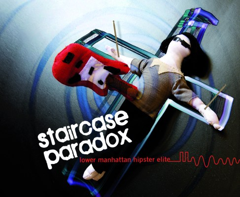 1.-Staircase_Paradox-EP-2-cover