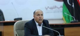 معالي رئيس ديوان مجلس النواب يهنئ سعادة الأمين العام لمجلس الشورى بمملكة البحرين