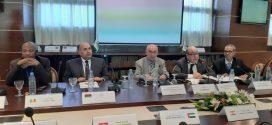 معالي رئيس ديوان مجلس النواب يشارك في اجتماعات الأمناء العامين للبرلمانات العربية والافريقية