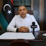 مدير الإدارة القانونية أشرف الدوس