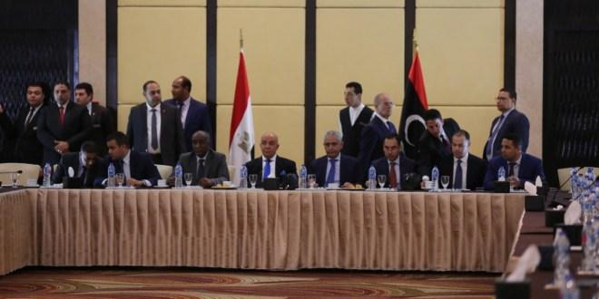 المتحدث الرسمي : النواب بحثوا مع اللجنة المصرية تسهيل إجراءات دخول الليبيين وتخفيف الأعباء المفروضة عليهم