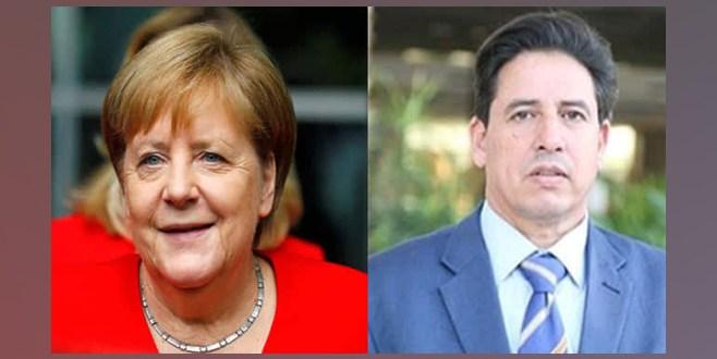 خارجية مجلس النواب تعبر عن شكرها وتقديرها للمجهودات الألمانية