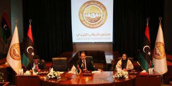 المتحدث الرسمي: مجلس النواب يستأنف جلسته الرسمية الثلاثاء بمدينة بنغازي