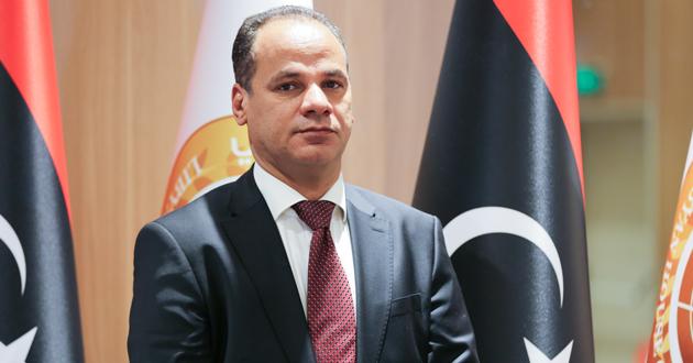 معالي النائب الثاني لرئيس مجلس النواب يرحب بكلمة الرئيس عبدالفتاح السيسي