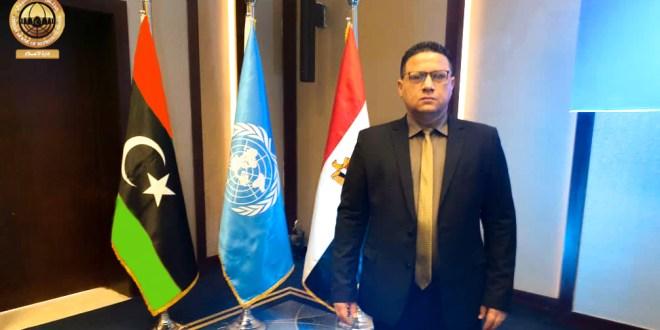 المتحدث الرسمي:إنطلاق أعمال إجتماع المسار الدستوري برعاية الأمم المتحدة