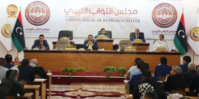 المتحدث الرسمي : مجلس النواب مستمر في مناقشة بند مشروع الميزانية العامة للدولة