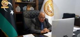 معالي رئيس ديوان مجلس النواب يشارك في الاجتماع الاستثنائي لجمعية الأمناء العامين للبرلمانات الأعضاء في الاتحاد البرلماني الدولي