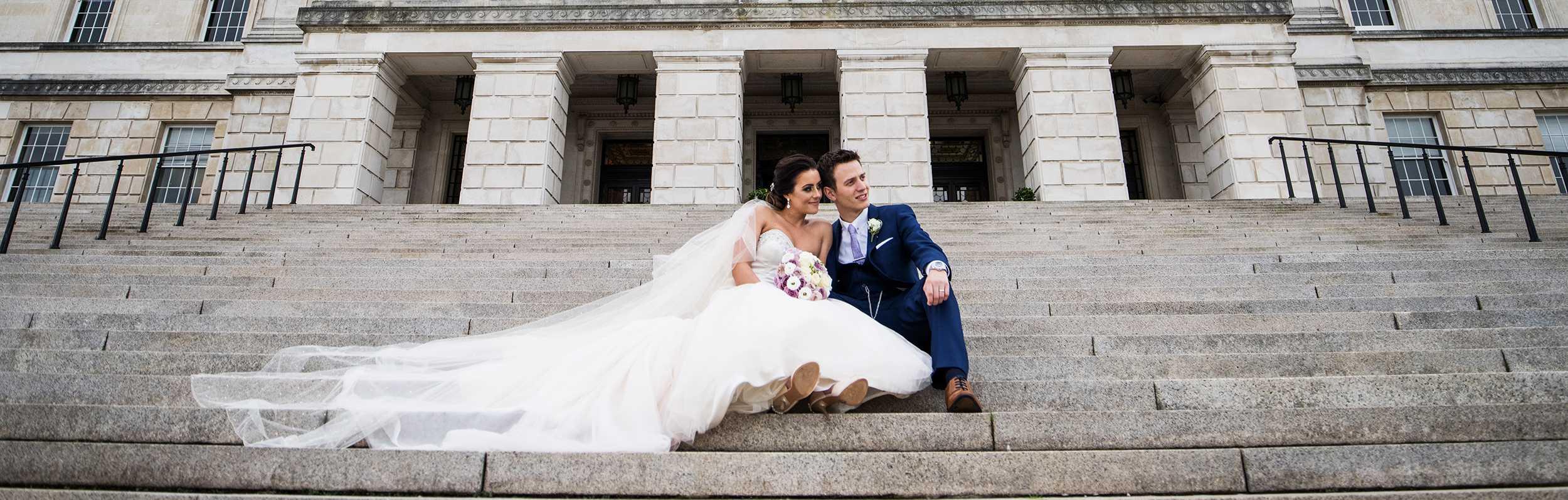 Weddings at Parliament Buildings, Belfast
