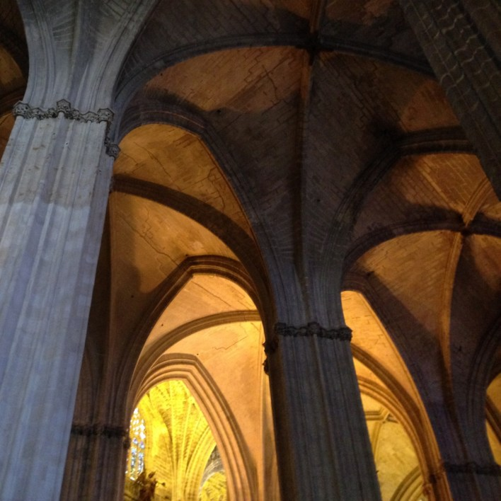Seville Cathedral 7
