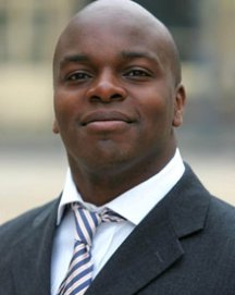 Shaun Bailey chairs defence debate