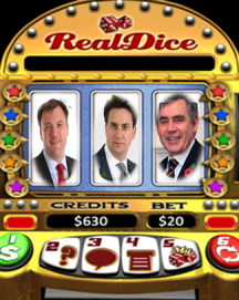 Clare George-Hilley: Don't Let Britain Become Labour's Fruit Machine Again