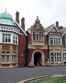 Bletchley Park - Home of the WW2 Codebreakers