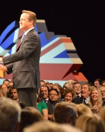 A truly Conservative Conference for a Tory majority