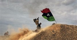 Obama-Addresses-U.S.-Security-Interests-in-Libyan-Crisis