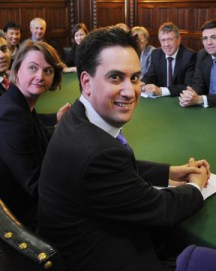 Ed Miliband is far from Labour's only problem
