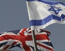 Israel deserves Britain's support