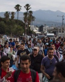 Europe's Refugee Crisis is an American Problem Too- and We Can Help