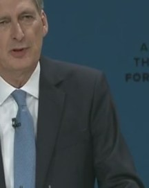 An economy that works for everyone: The Conservative Party conference and sealing Labour's fate