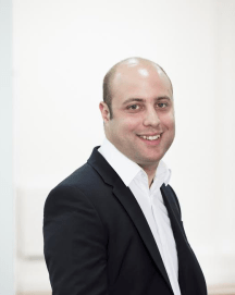 Tim Focas – Director of Financial Services and the City of London
