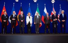 Withdrawing from the Iran Deal is a Catastrophic Error