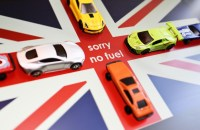 New Policy Paper – How to avoid a Christmas Fuel Crisis