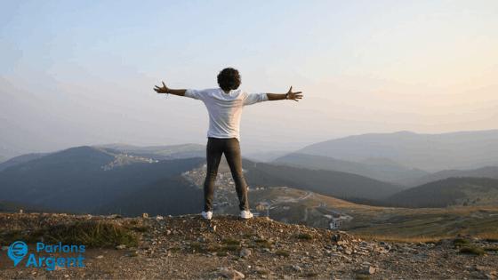 5 Étapes qui vous aideront à réussir