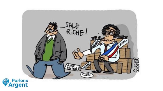 Les riches sont-ils plus égoïstes que les pauvres ?
