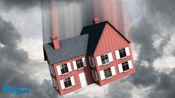 Les crises immobilières