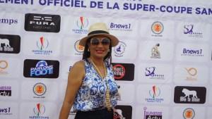 Madame Michèle CONVERS.