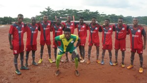 Bekoua FC