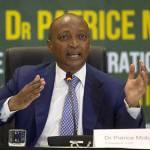 CAN Total Energies 2021: La CAF en visite d'urgence au Cameroun.