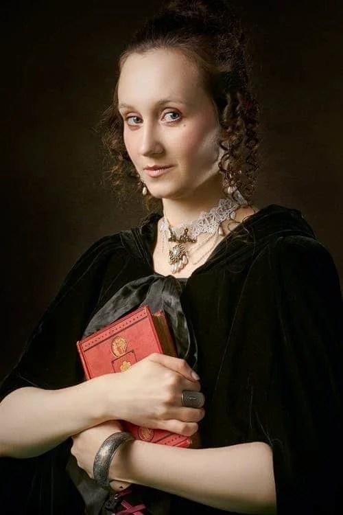 maquillage à la Renaissance