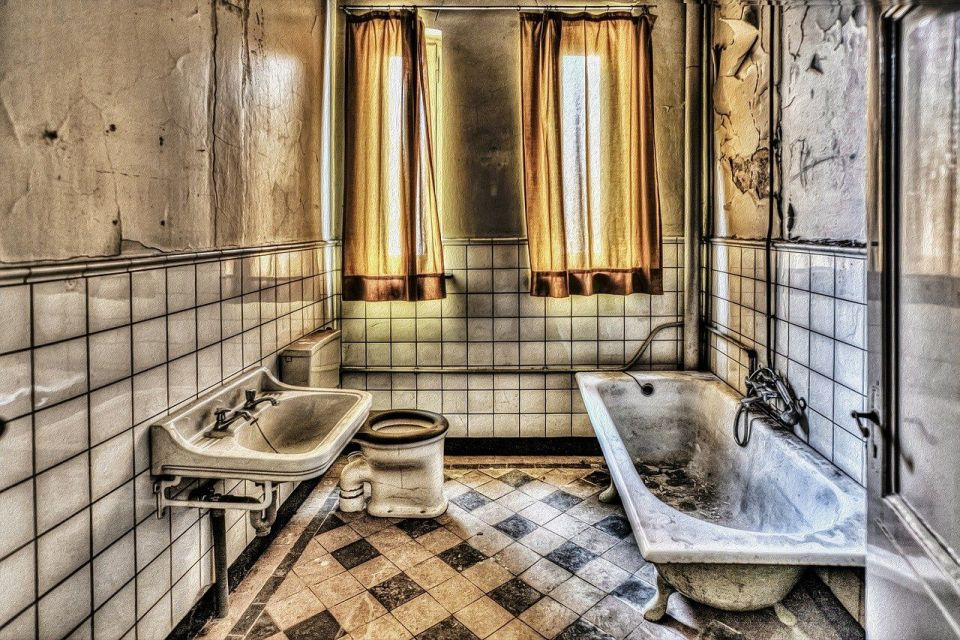 Refaire sa salle de bains