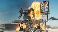 Terminator Salvation warbot