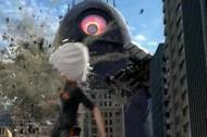 M v A robot