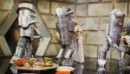 rapist robots - flesh gordon