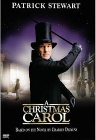 a christmas carol 1999 - cover