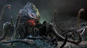 Biollante - monster stage