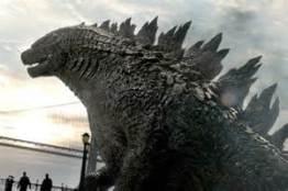 Godzilla 2014 pic 3