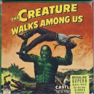 8mm creature walks