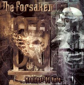 mike bohatch - the forsaken