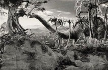 The Lost World 1925 - pic 3