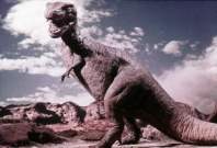 Wah Chung - Dinosaurs the terrible lizards pic 7
