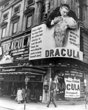 Dracula - Lee