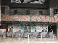 Haunted House Spook Show Rides 12