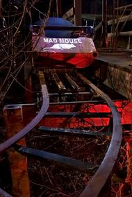 Haunted House Spook Show Rides - cars - 5