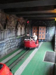 Haunted House Spook Show Rides - cars - 8