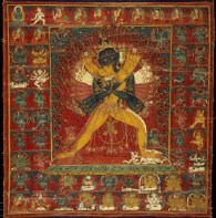 Tibetan book of the dead images 1
